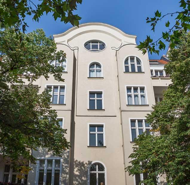 Zachger Immobilien Makler Berlin