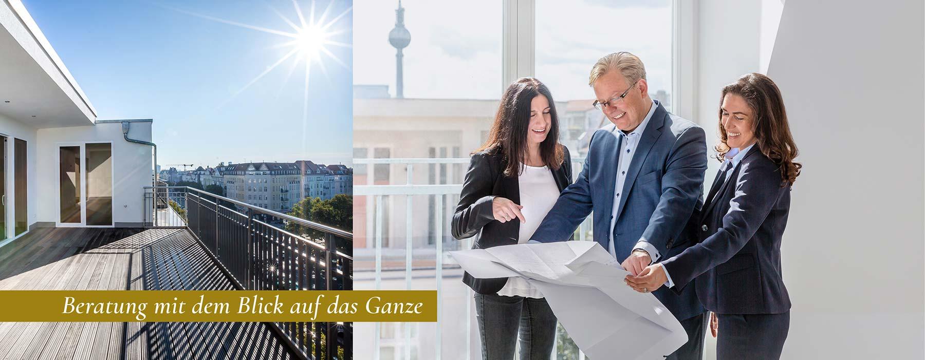 Zachger Immobilien Bewertung Berlin