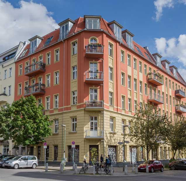 Zachger Immobilien Hausverwaltung Berlin