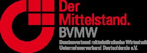 Logo Bundesverband für Mittelständische Wirtschaft